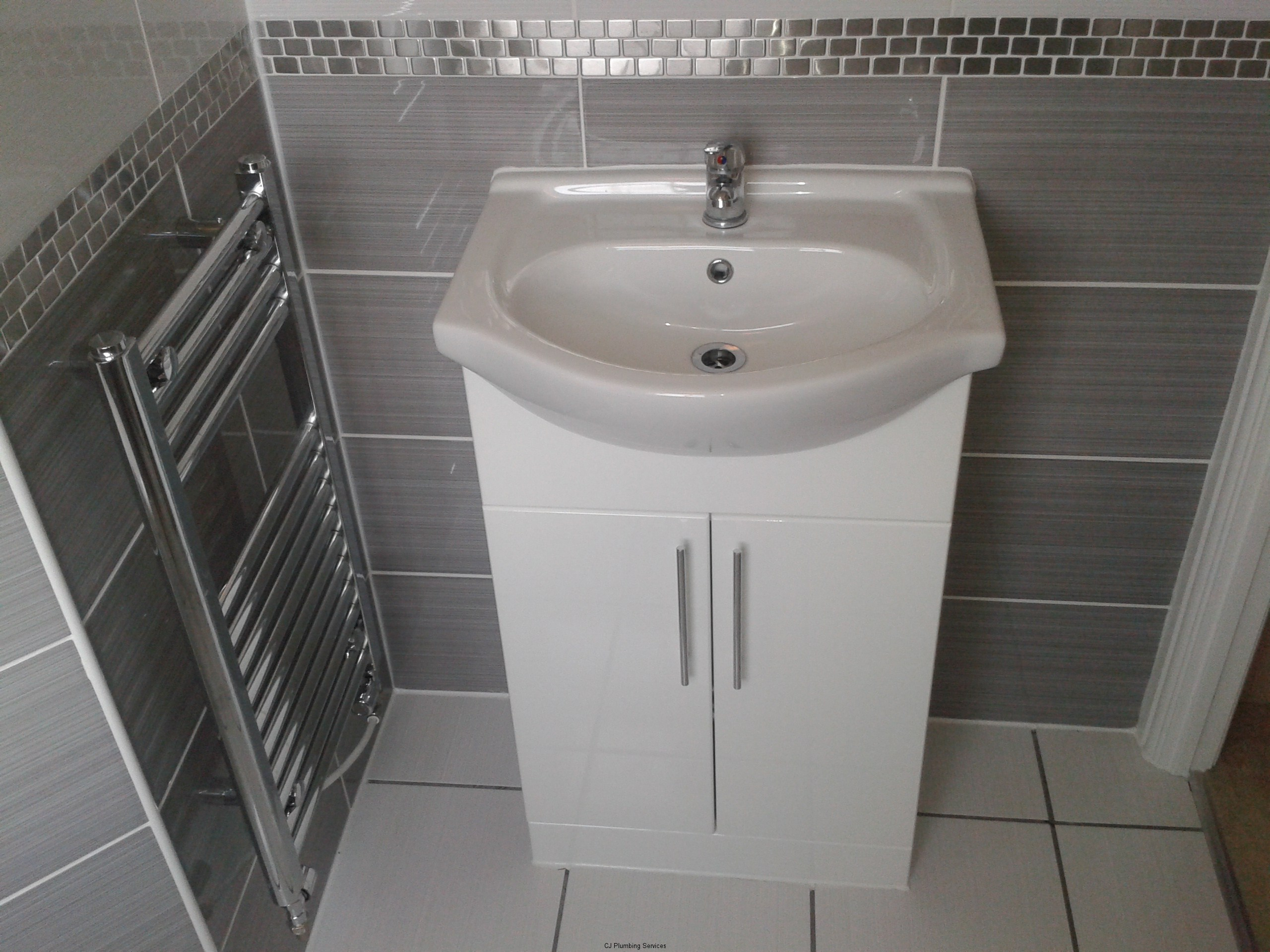 Bathrooms cj plumbing services corby kettering and for Bathroom design kettering